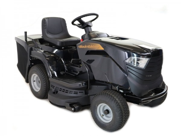 Black Edition Rasentraktor Pro 177/98 H - Modell 2020