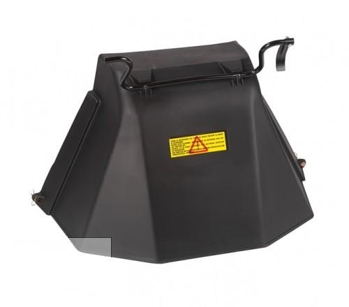 Stiga / Black Edition Heck-Deflektor 66cm - 299900068/0