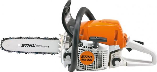 Stihl Motorsäge MS 231 - Schnittlänge 30