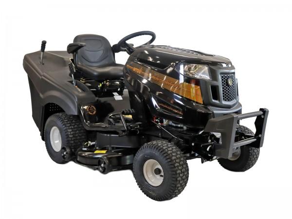 Black Edition 285/106 Twin KH Trac Rasentraktor