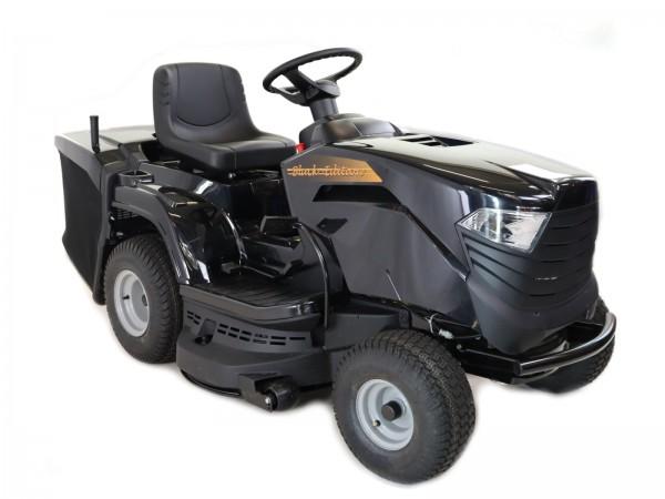 Black Edition Rasentraktor PRO 165/84 H - Modell 2021