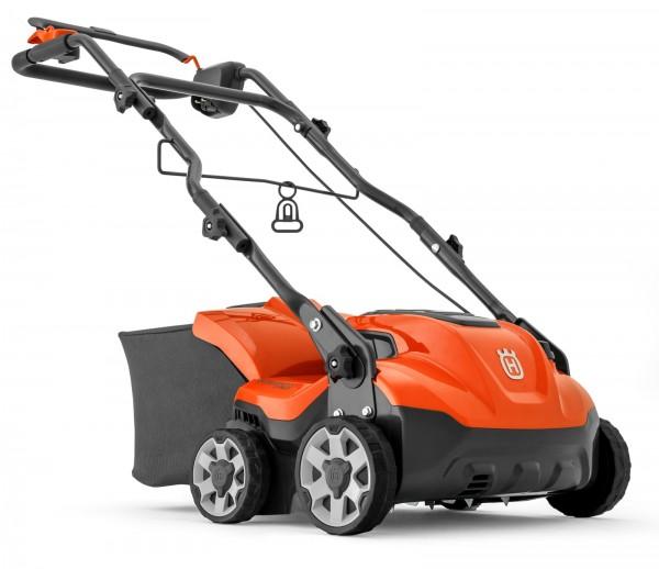 Husqvarna Elektro-Vertikutierer S 138C - Modell 2020