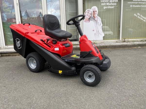 Wolf Garten Aufsitzmäher Scooter Pro Hydro EXPERT