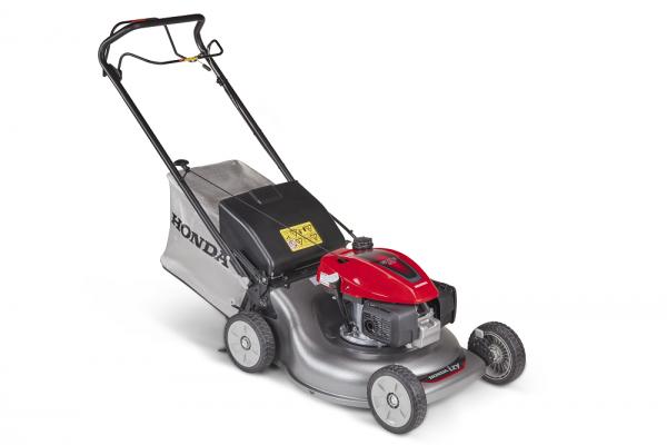Honda Benzin-Rasenmäher HRG 536C9 SK - Modell 2020